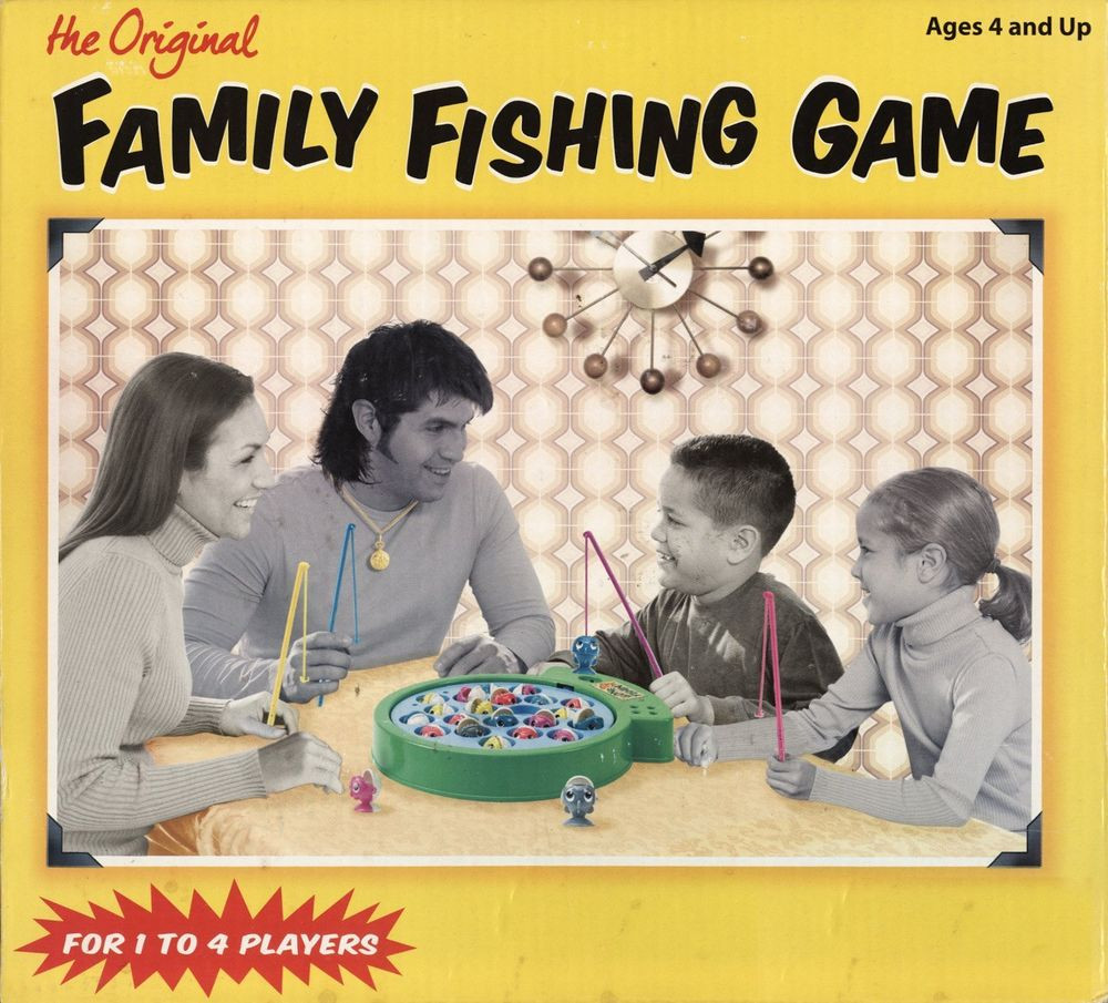 Fun Family Board Games New the original Family Fishing Game Kids Children Family Fun Of Lovely 47 Photos Fun Family Board Games