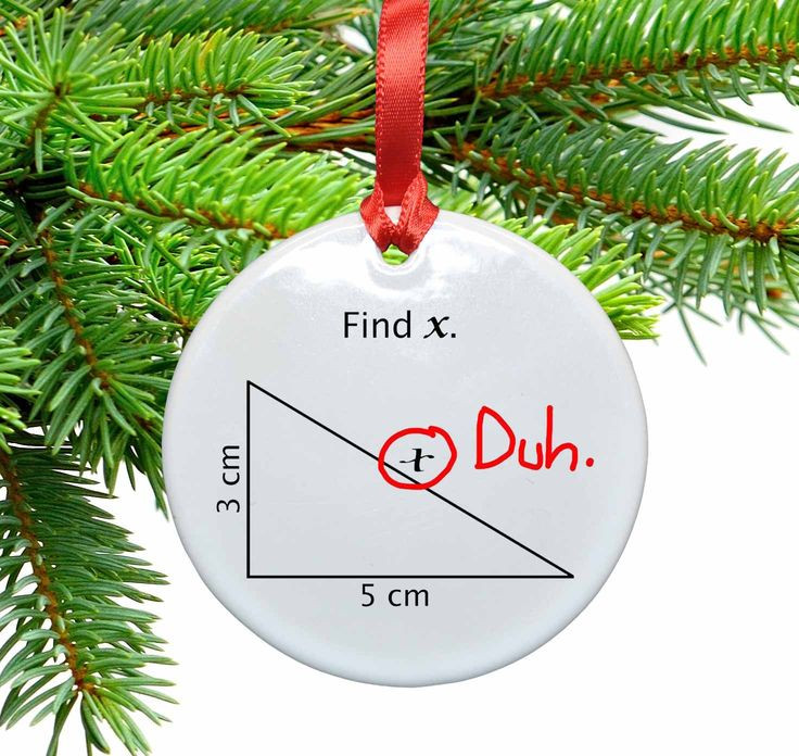 Funny Christmas ornaments Inspirational 1000 Images About Christmas Math Ideas On Pinterest Of Charming 48 Images Funny Christmas ornaments