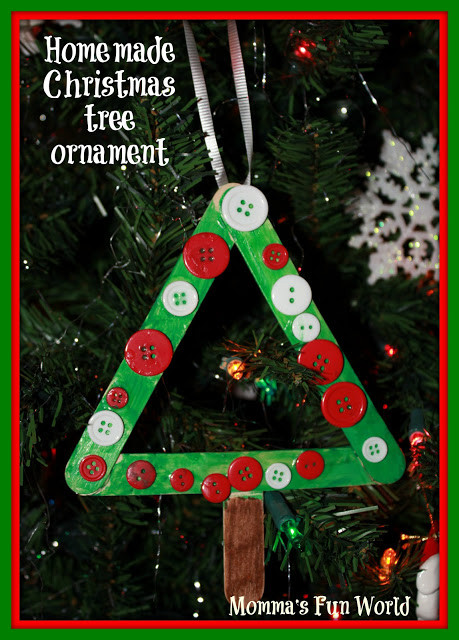 Funny Christmas Tree ornaments Beautiful Momma S Fun World 5 Easy Kid Crafts Made with Popsicle Sticks Of Awesome 43 Images Funny Christmas Tree ornaments