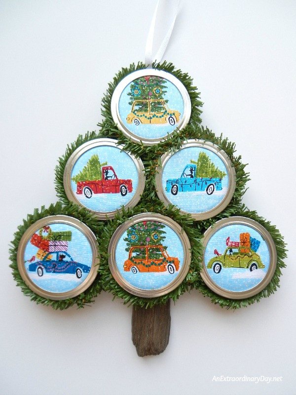 Funny Christmas Tree ornaments Best Of Fun and Easy to Make Mason Jar Lid Christmas ornaments Of Awesome 43 Images Funny Christmas Tree ornaments