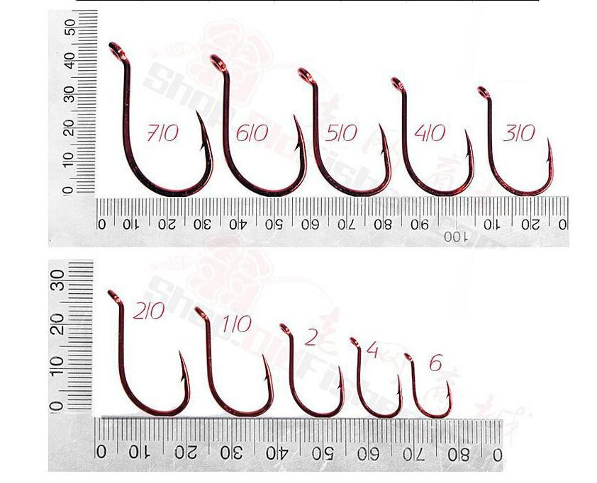 G Hook Size Fresh 2018 Mustad Red Suicide Bait Snapper Fishing Hooks Of Incredible 40 Pics G Hook Size