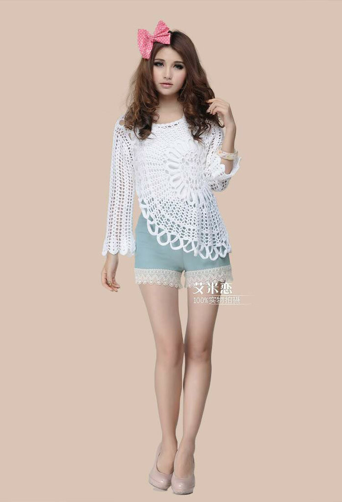 Girl Crochet Dress Unique Crochet Lace Beauty Dress for Girl Crafts Ideas Crafts Of Contemporary 41 Pictures Girl Crochet Dress