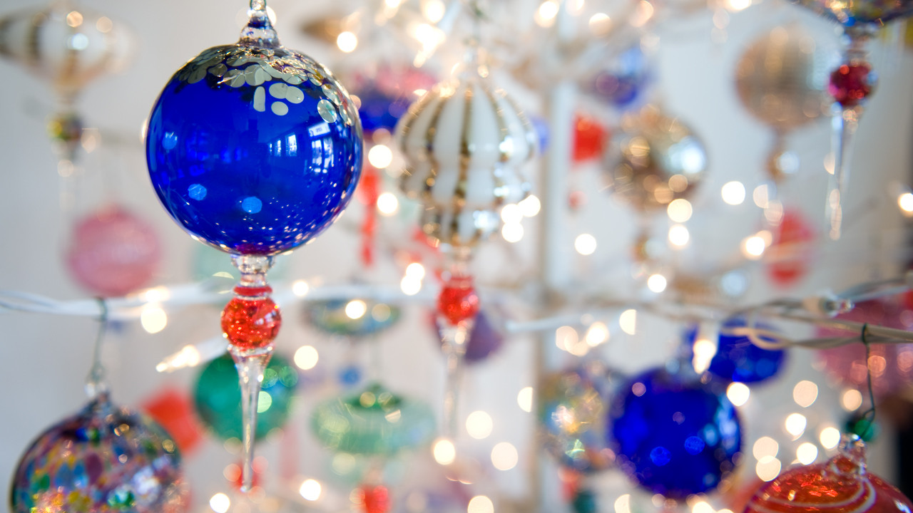 Glass Christmas ornaments Fresh Glass Christmas ornaments & S Of Incredible 46 Pics Glass Christmas ornaments