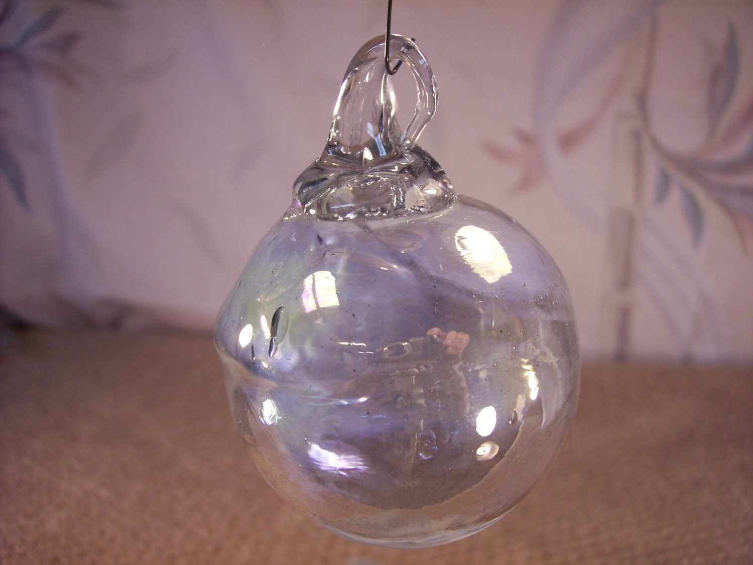 Glass Christmas ornaments New Hand Blown Glass Ball Christmas ornament Of Incredible 46 Pics Glass Christmas ornaments