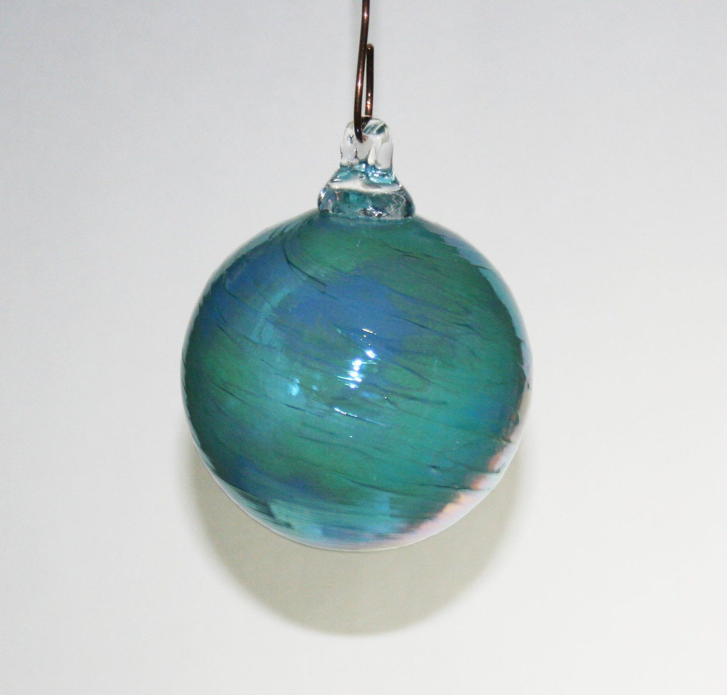 Glass Christmas ornaments New Hand Blown Glass Christmas ornaments Turquoise Of Incredible 46 Pics Glass Christmas ornaments
