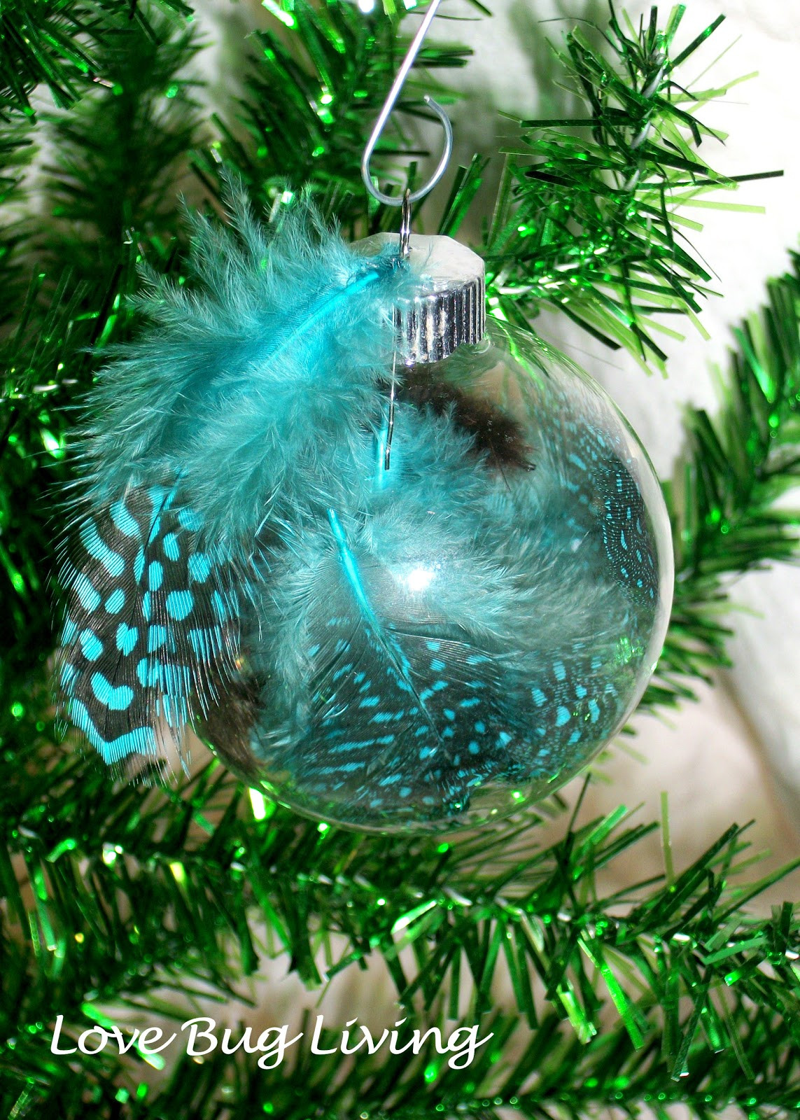 Glass ornament Balls Elegant Love Bug Living 12 Ways to Personalize Glass Ball ornaments Of Charming 49 Pictures Glass ornament Balls