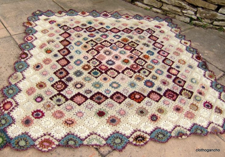 Gorgeous Crochet Afghan Patterns Awesome Beautiful Hexagon Crochet Afghan Crochet Of Innovative 49 Pictures Gorgeous Crochet Afghan Patterns