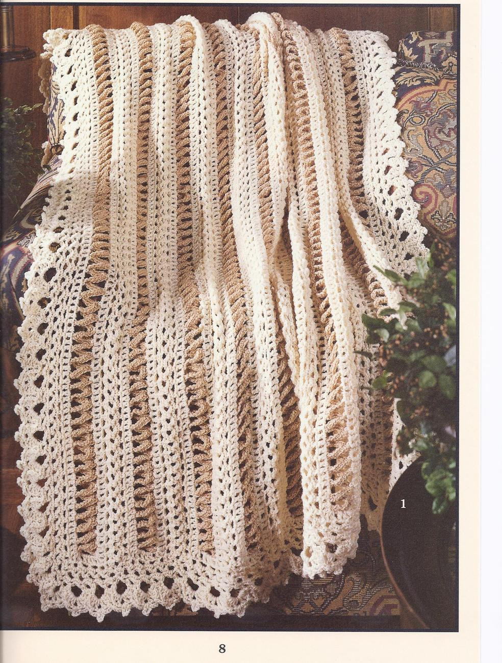 Gorgeous Crochet Afghan Patterns Beautiful Rare Absolutely Gorgeous Mile A Minute Afghans Crochet Of Innovative 49 Pictures Gorgeous Crochet Afghan Patterns