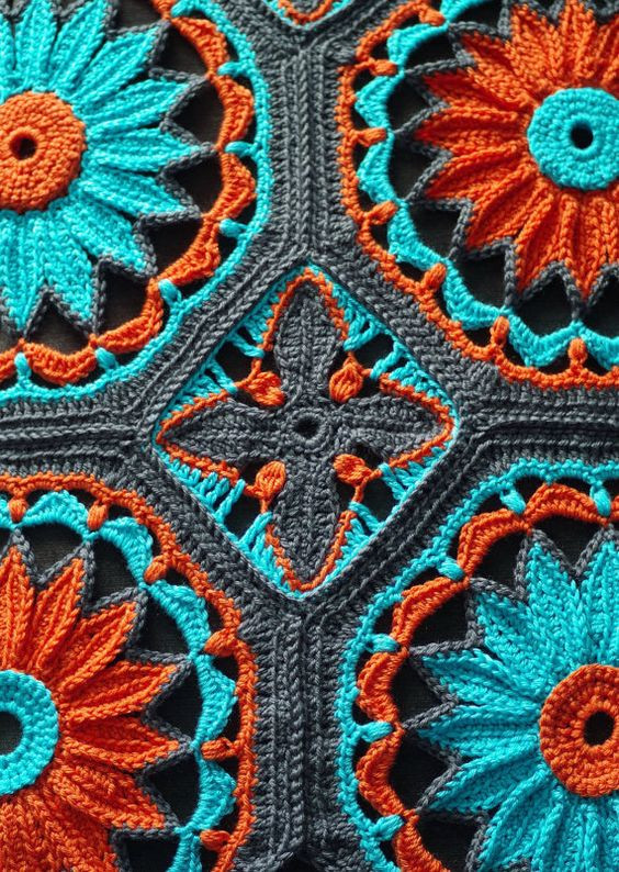 Gorgeous Crochet Afghan Patterns Elegant Crochet Pattern Daisy Afghan Of Innovative 49 Pictures Gorgeous Crochet Afghan Patterns