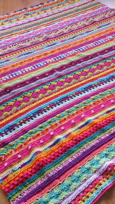 Gorgeous Crochet Afghan Patterns Fresh 5 Inspiring Crochet Blanket Designs New Craft Works Of Innovative 49 Pictures Gorgeous Crochet Afghan Patterns