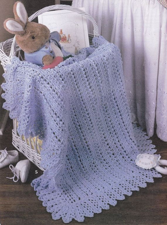 Gorgeous Crochet Afghan Patterns Luxury Beautiful Baby Afghan Crochet Patterns 5 Designs Of Innovative 49 Pictures Gorgeous Crochet Afghan Patterns