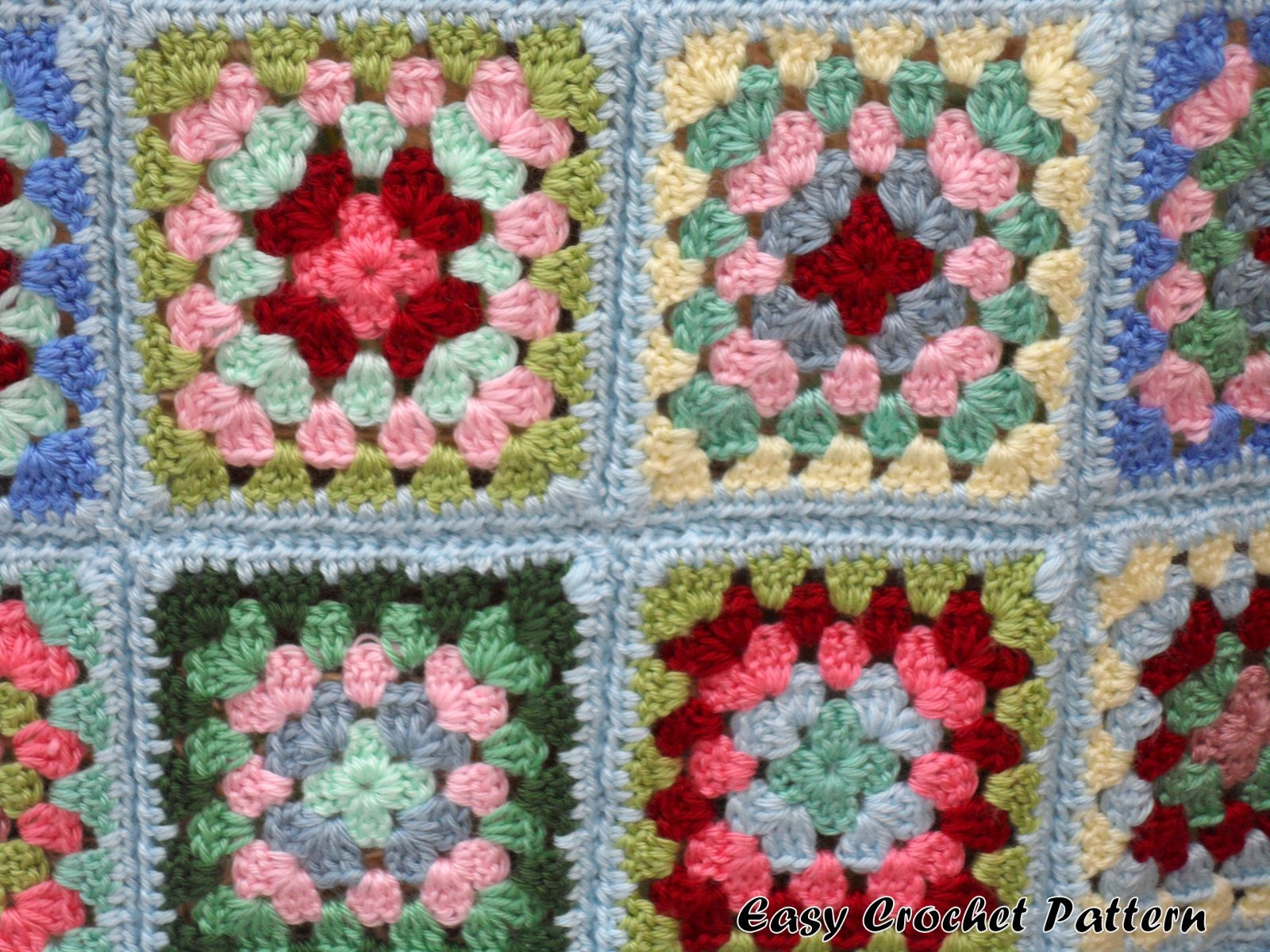 Granny Square Afghan Best Of Easy Crochet Pattern Cath Kidston Granny Square Afghan Finish Of Adorable 50 Pics Granny Square Afghan