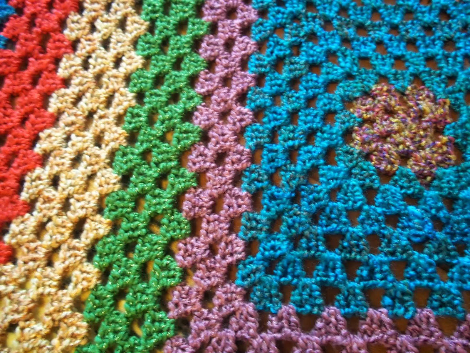 Granny Square Afghan Lovely Eden is Only A Dream Away Crochet Granny Square Afghan Of Adorable 50 Pics Granny Square Afghan