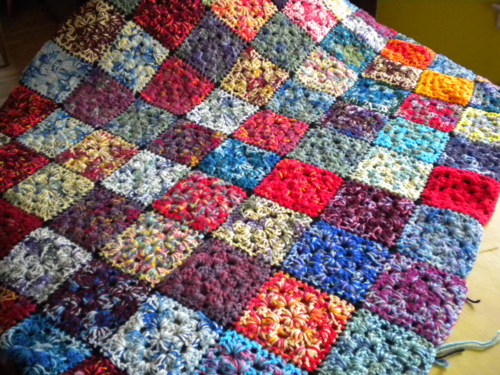Granny Square Afghan Luxury Crochet Archives Ancora Craftsancora Crafts Of Adorable 50 Pics Granny Square Afghan