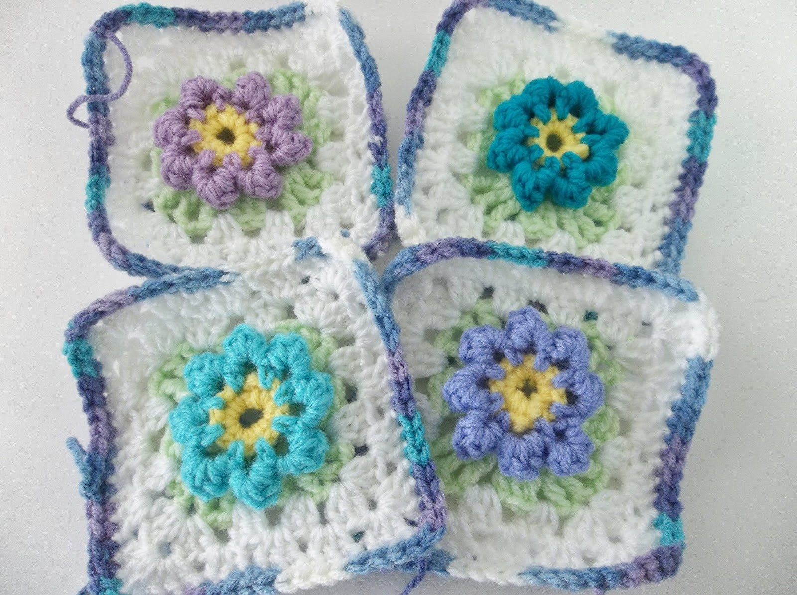 Granny Square Best Of Creating Beautiful Things In Life Easy Granny Square with Of Gorgeous 45 Photos Granny Square