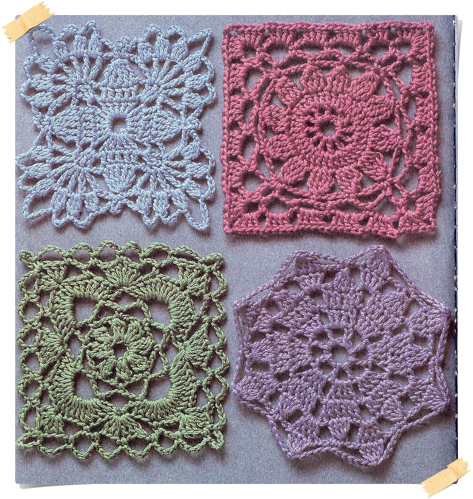 creationsbyeve eng Granny squares the trendy take