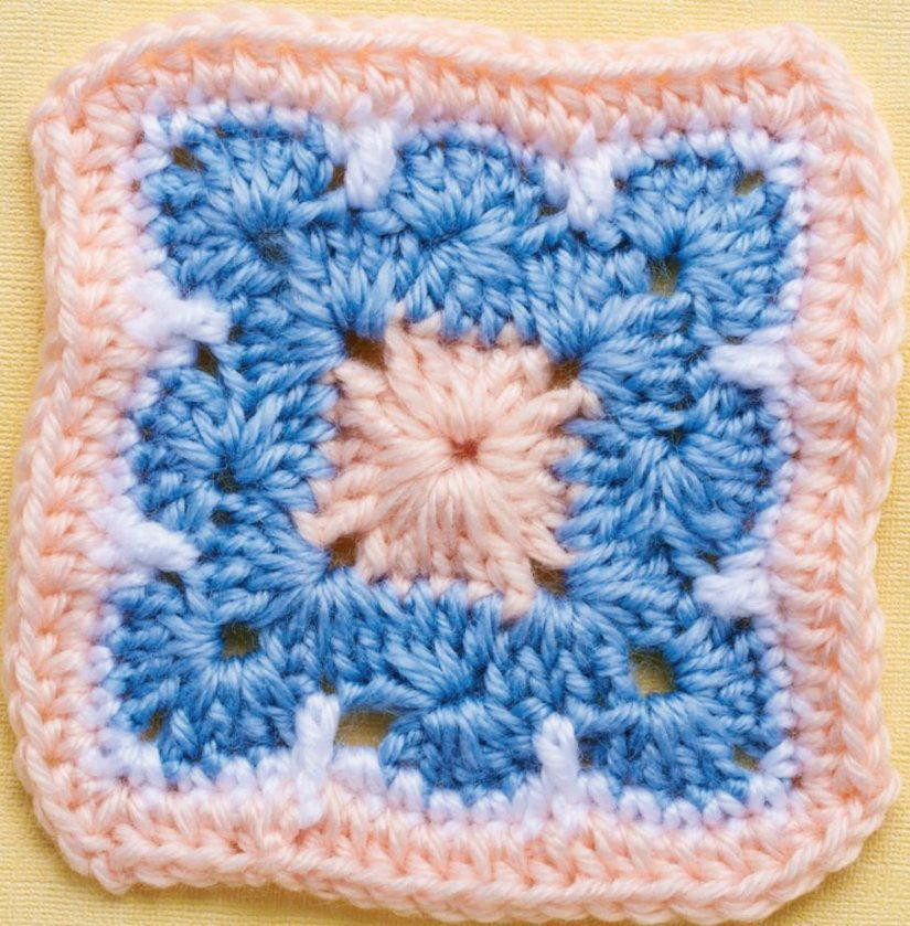 Granny Square Lovely the Most Beautiful Crochet Granny Square Ever Of Gorgeous 45 Photos Granny Square