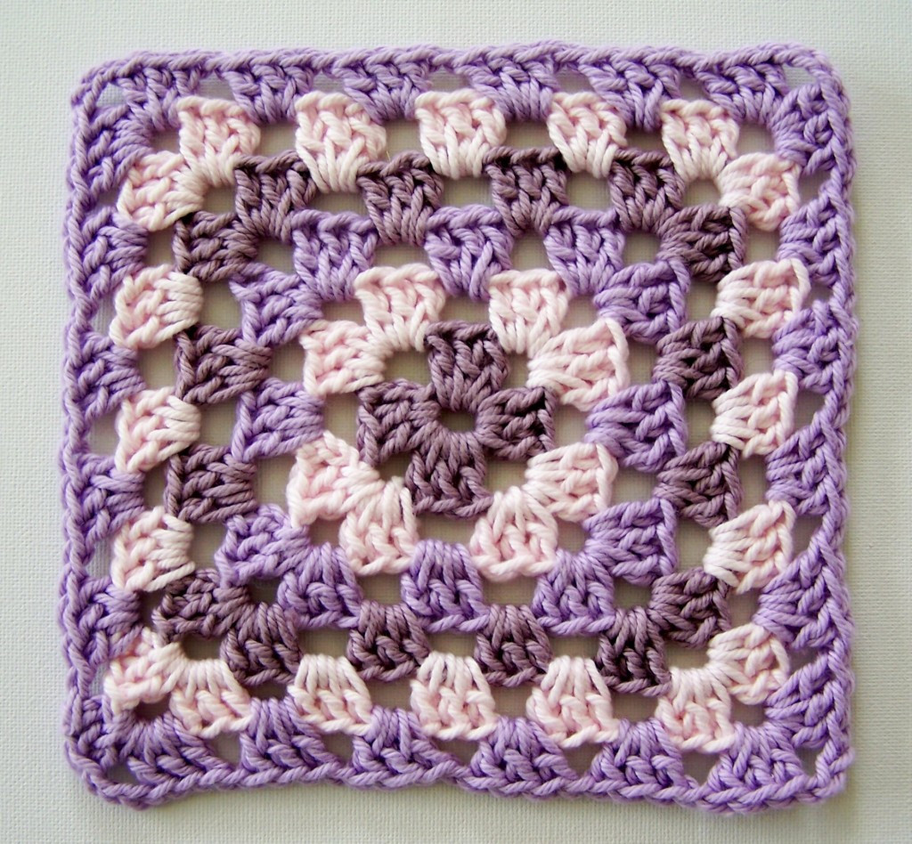 Granny Square Luxury Granny Square – Made with Loops Of Gorgeous 45 Photos Granny Square