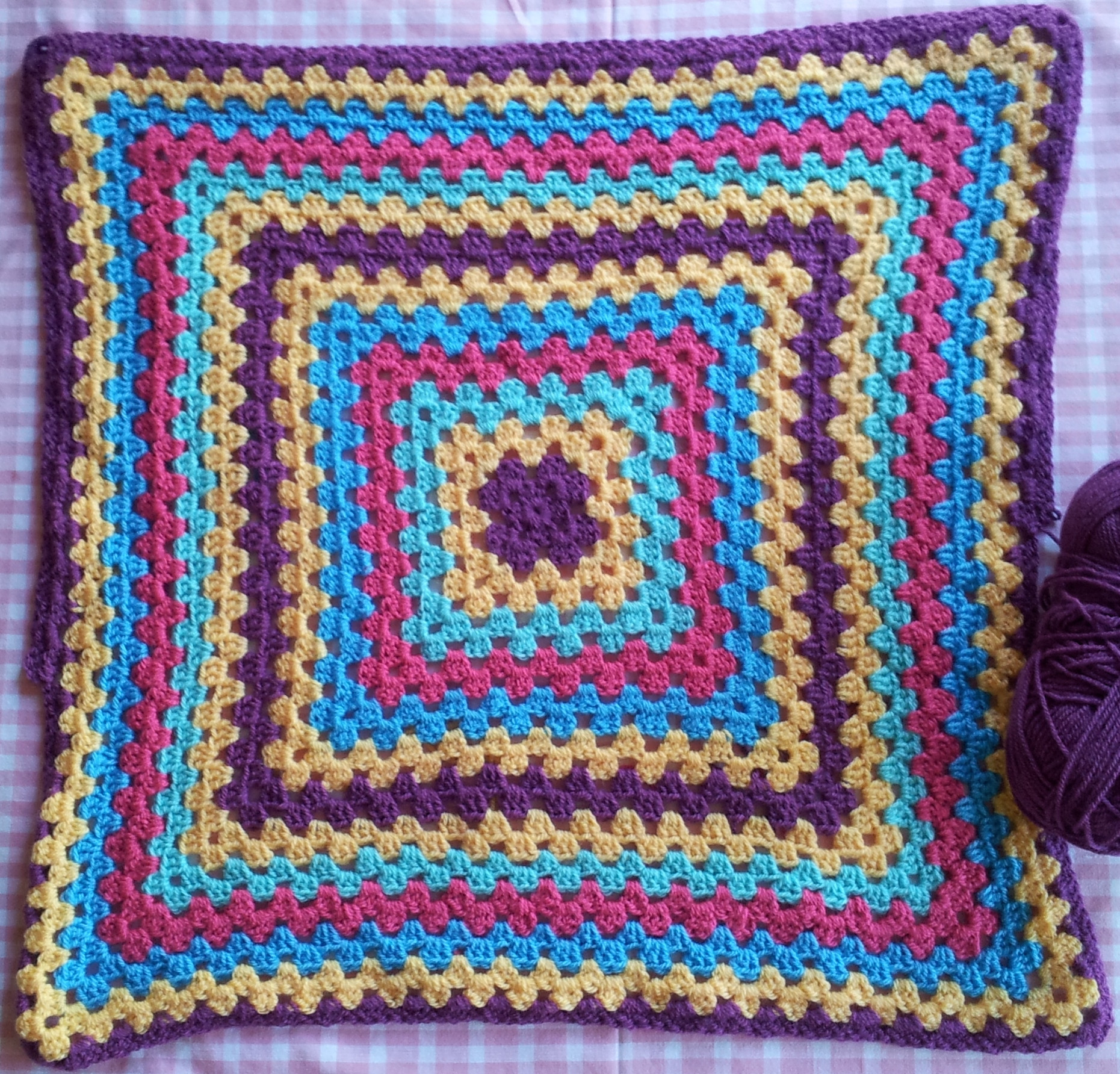 Granny Square New Crochet Cravings – attic 24 and Lulu Loves Of Gorgeous 45 Photos Granny Square