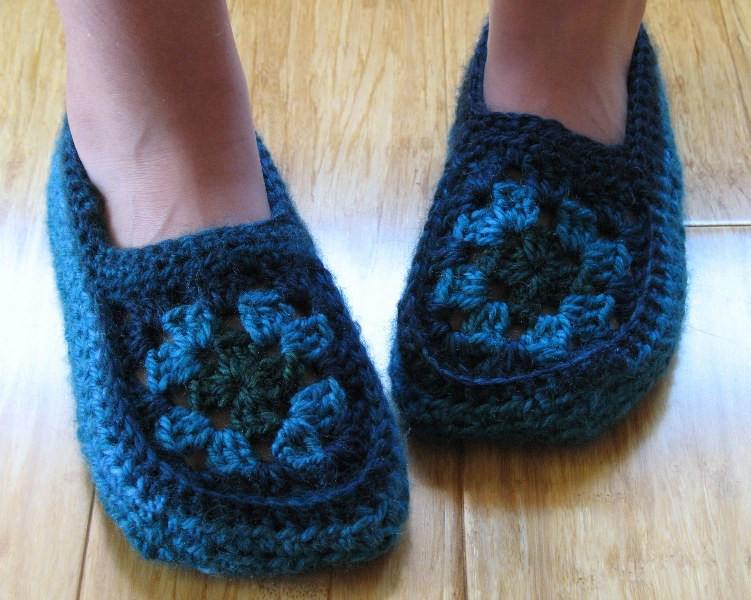 Granny Square Slippers Best Of Eclectic Me Edna Slippers Of Fresh 41 Ideas Granny Square Slippers