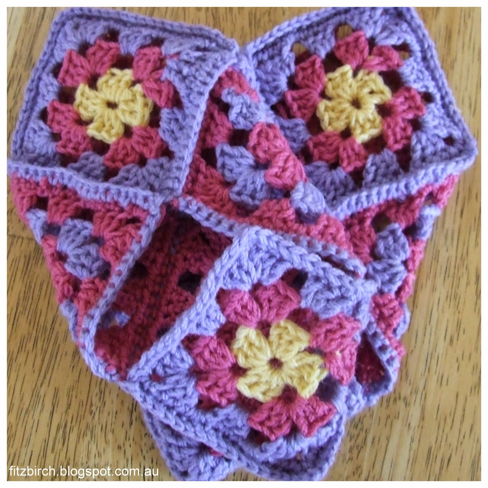 Granny Square Slippers Inspirational Fitzbirch Crafts Granny Square Slippers Of Fresh 41 Ideas Granny Square Slippers