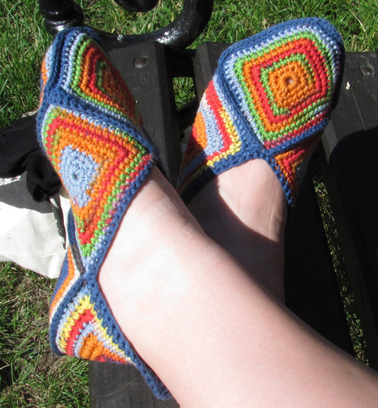 Granny Square Slippers Lovely Knitting – New Directions In Art and Design Of Fresh 41 Ideas Granny Square Slippers