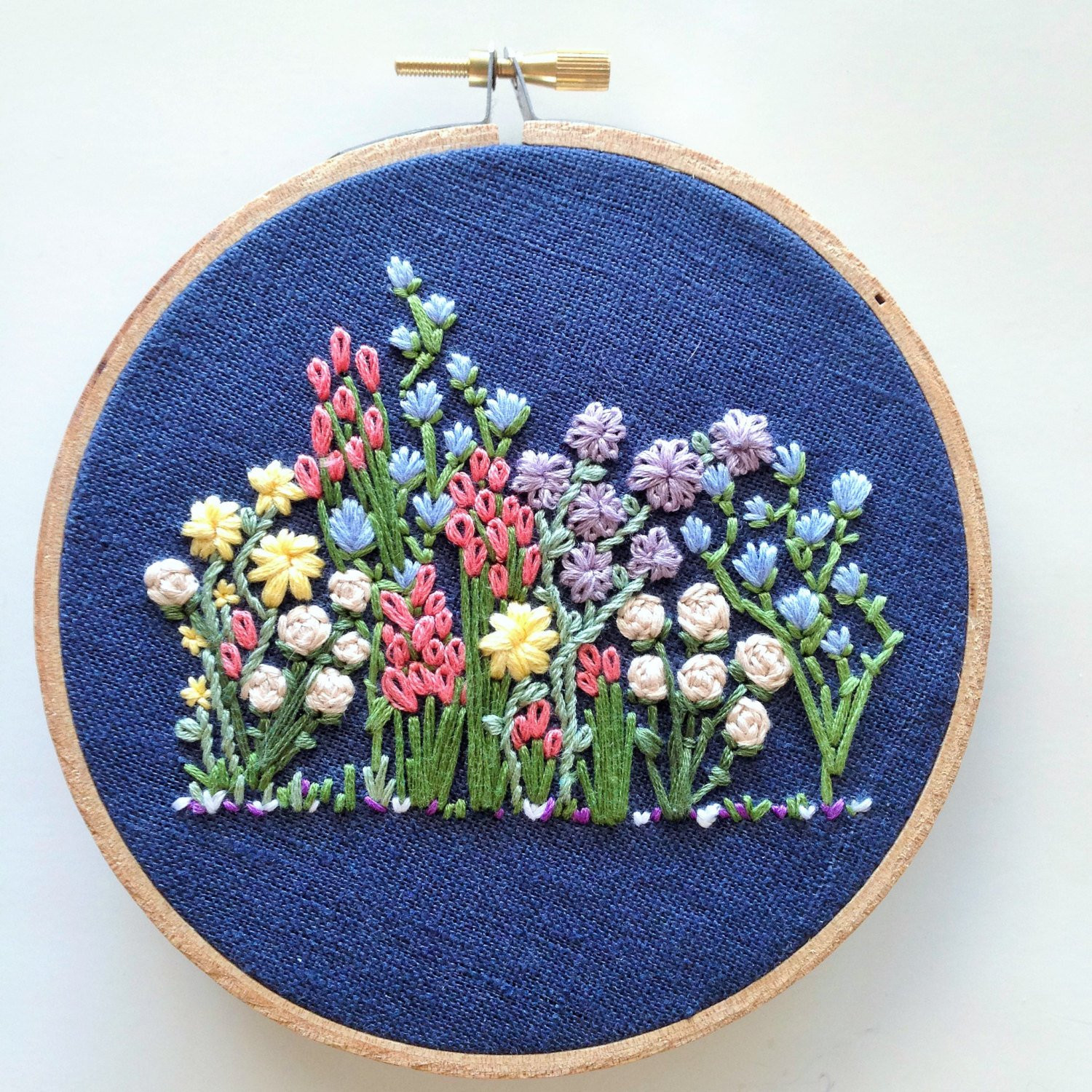 Hand Embroidery Patterns Best Of Hand Embroidery Pattern Flower Embroidery Hoop Pattern Of Adorable 44 Pictures Hand Embroidery Patterns