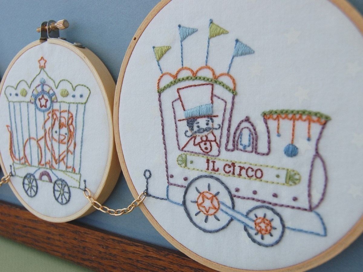 Hand Embroidery Patterns Lovely Embroidery Patterns Il Circo Hand Embroidery Patterns Vintage Of Adorable 44 Pictures Hand Embroidery Patterns