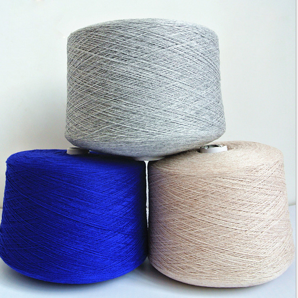 Hand Knitting Yarn New Aliexpress Buy 2 26 Natural Undyed Color soft Pure Of Charming 49 Pics Hand Knitting Yarn