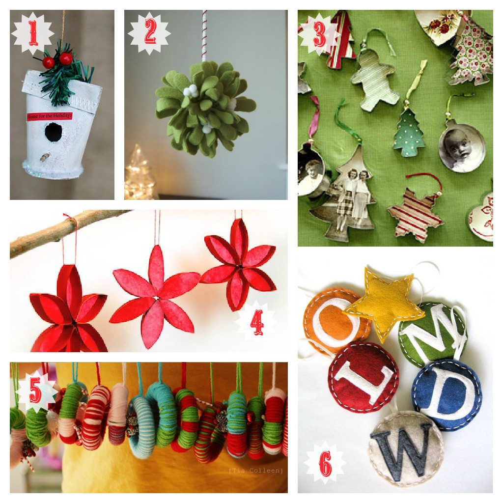 Handmade Christmas ornaments Beautiful Christmas ornaments Wine & Glue Of Charming 48 Pictures Handmade Christmas ornaments