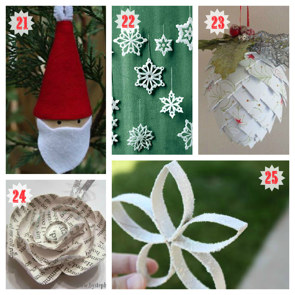 Handmade Christmas ornaments Best Of Christmas ornaments Wine & Glue Of Charming 48 Pictures Handmade Christmas ornaments