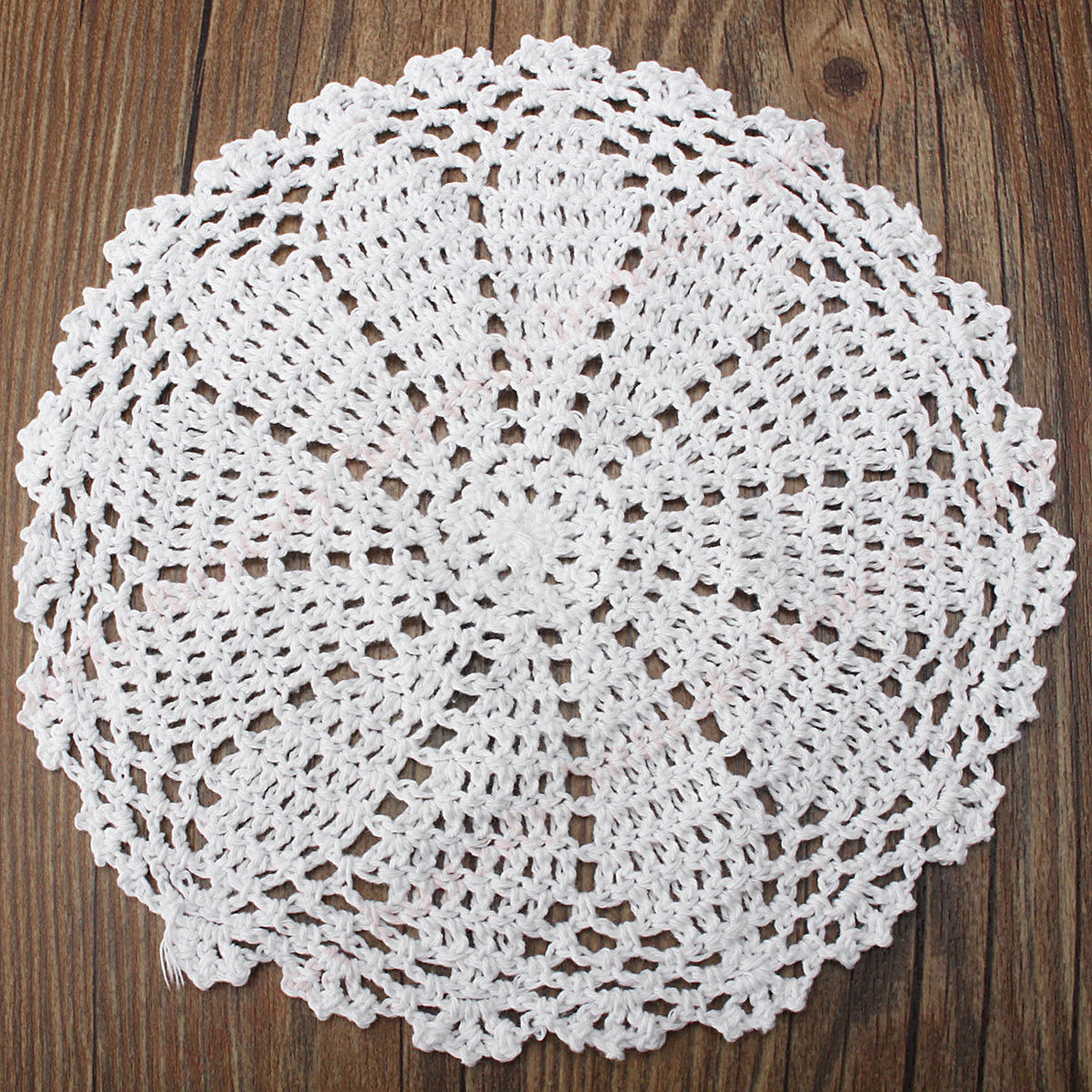 Handmade Doilies Awesome 8 Cotton Yarn Hand Crochet Lace Doily Placemat Round Of Unique 40 Pics Handmade Doilies