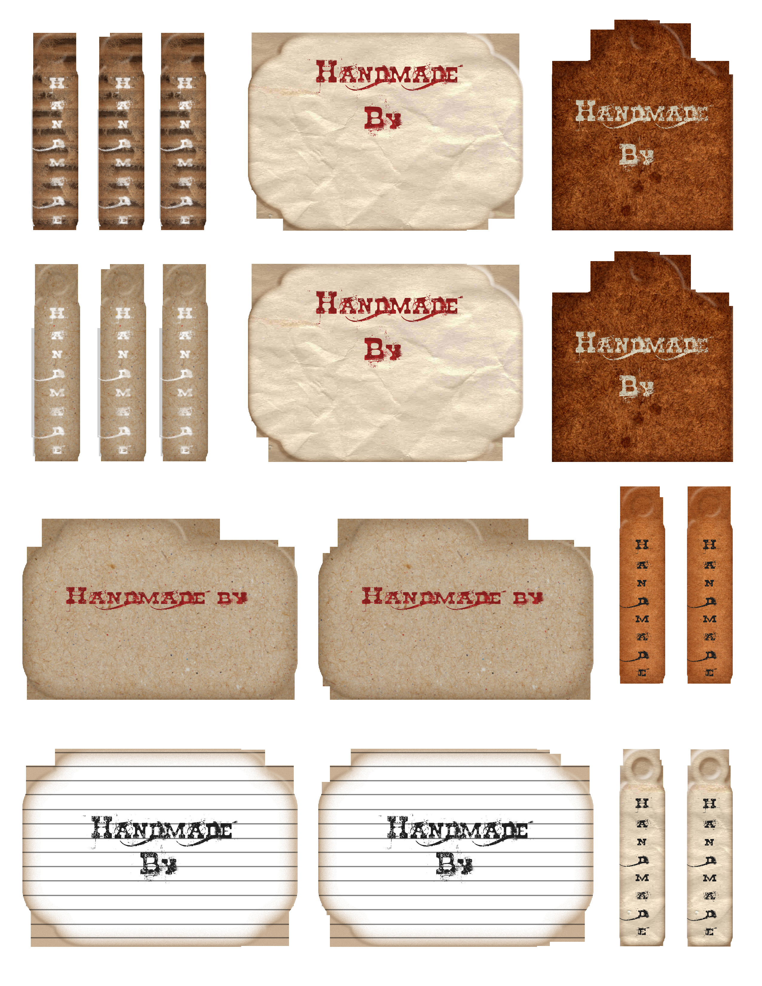 Handmade Labels for Crochet Awesome 7 Best Of Printable Handmade Labels Free Of New 49 Photos Handmade Labels for Crochet