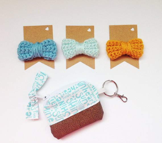 Handmade Labels for Crochet Awesome Gift Tags Crochet Bow Crochet Gift Tags Handmade by Of New 49 Photos Handmade Labels for Crochet