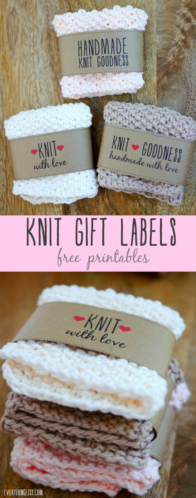 Handmade Labels for Crochet Best Of Free Printable Knit Gift Labels Of New 49 Photos Handmade Labels for Crochet