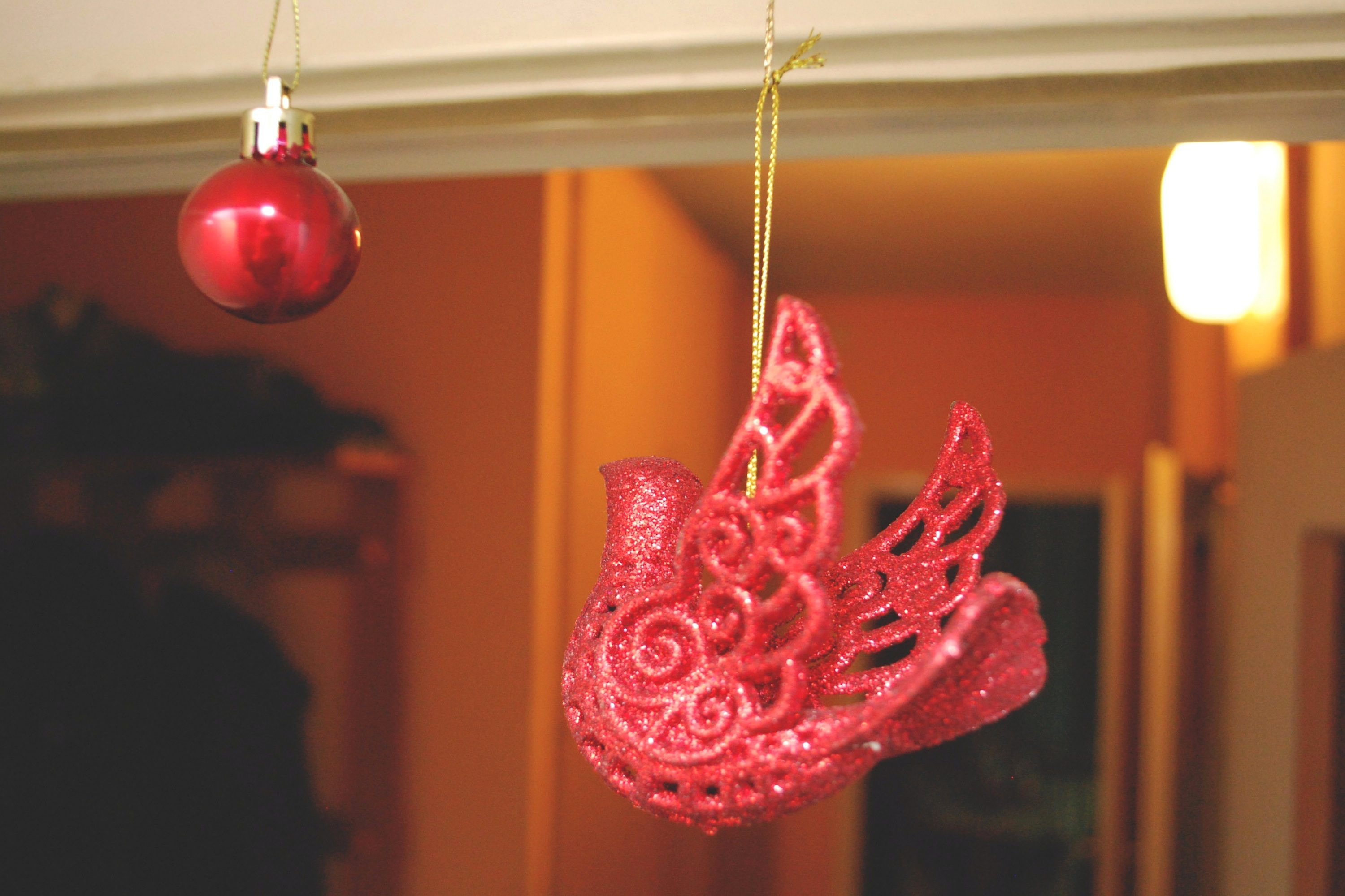 Hanging Christmas ornaments Best Of How to Hang Christmas ornaments From the Ceiling with Of Luxury 45 Pictures Hanging Christmas ornaments