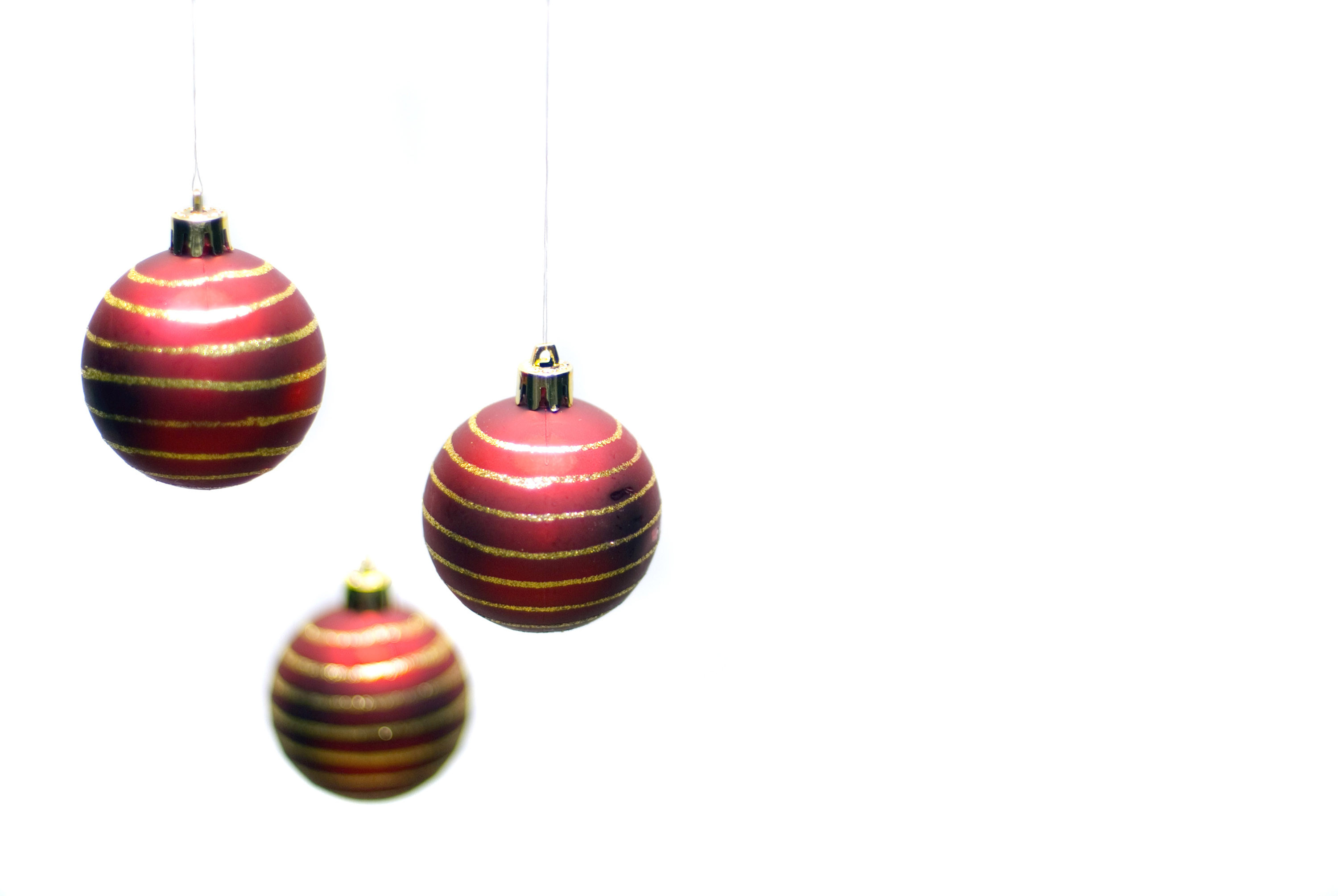 Hanging Christmas ornaments Best Of Of ornaments Trio Of Luxury 45 Pictures Hanging Christmas ornaments
