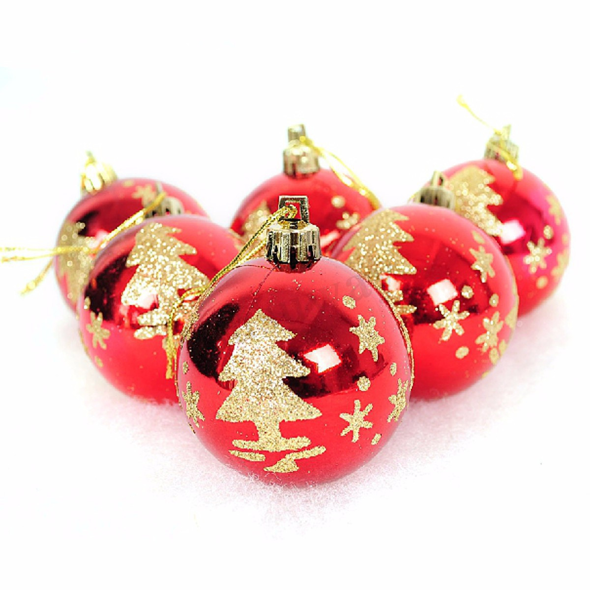 Hanging Christmas ornaments Fresh Ball Baubles Hanging Christmas Xmas Tree Party Gift Of Luxury 45 Pictures Hanging Christmas ornaments