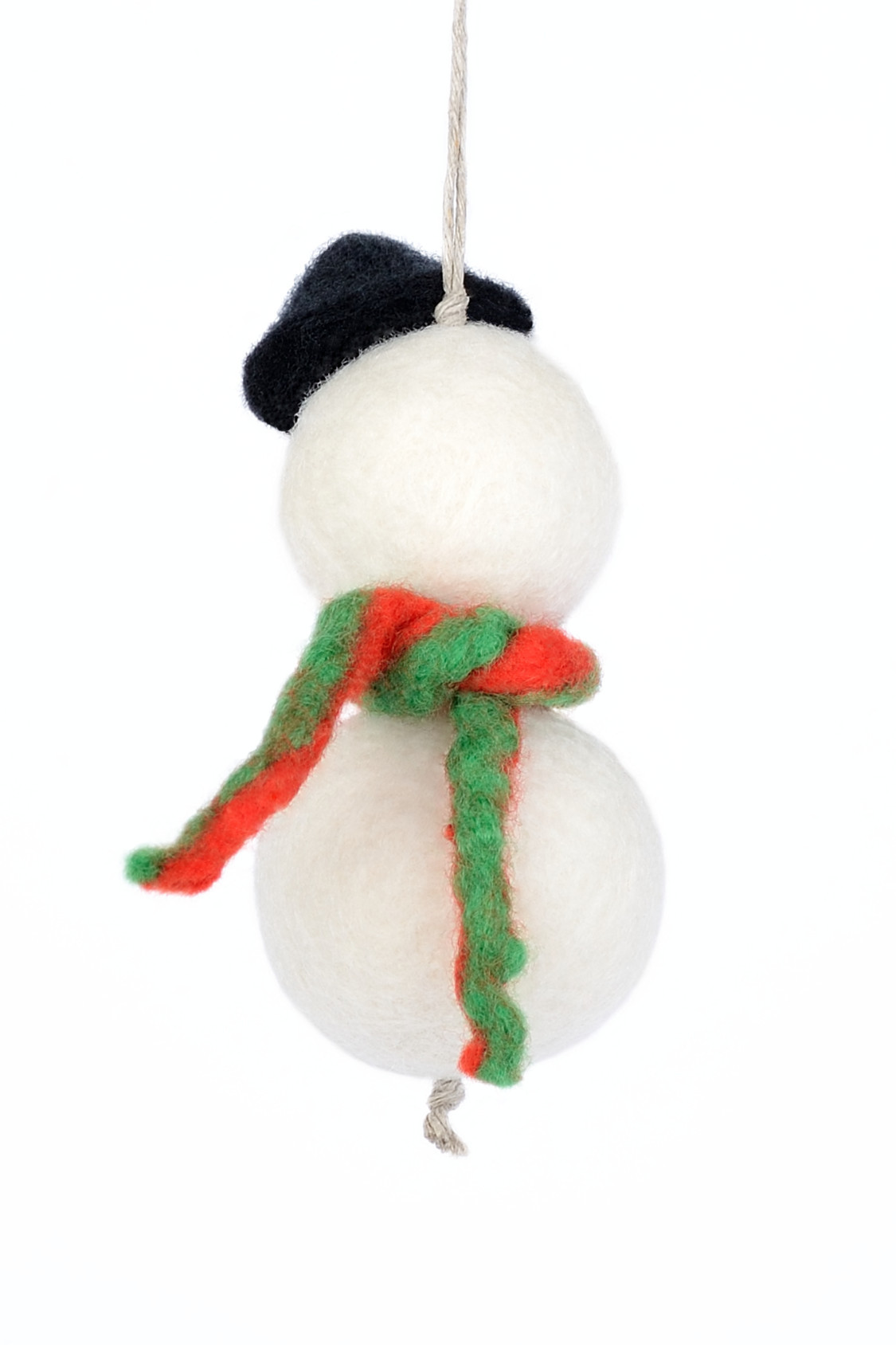 Hanging Christmas ornaments Fresh Hanging Christmas Tree ornaments Felted Snowmen Of Luxury 45 Pictures Hanging Christmas ornaments