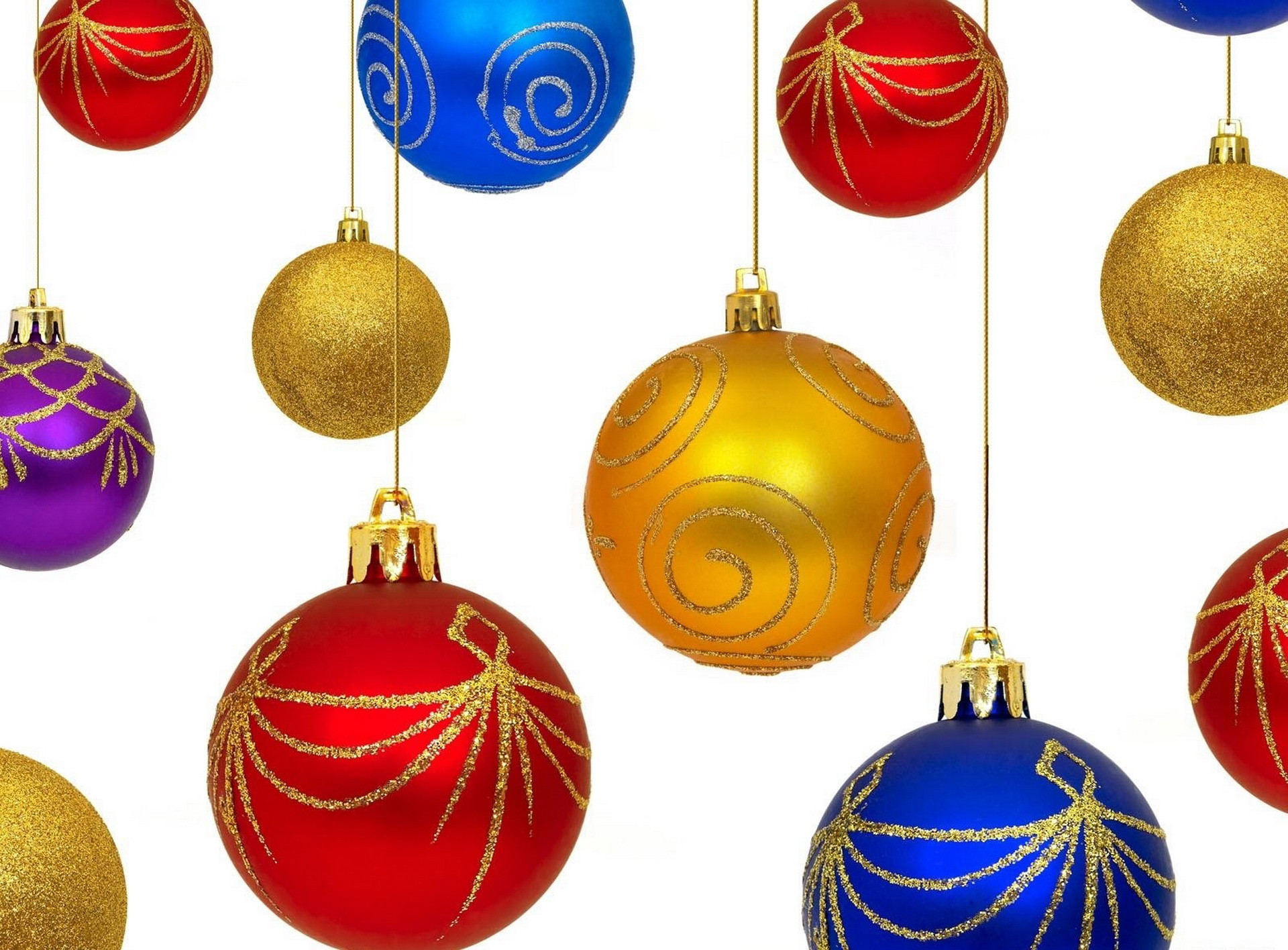 Hanging Christmas ornaments Inspirational Tips for Putting A Christmas touch In Your Home to Make It Of Luxury 45 Pictures Hanging Christmas ornaments