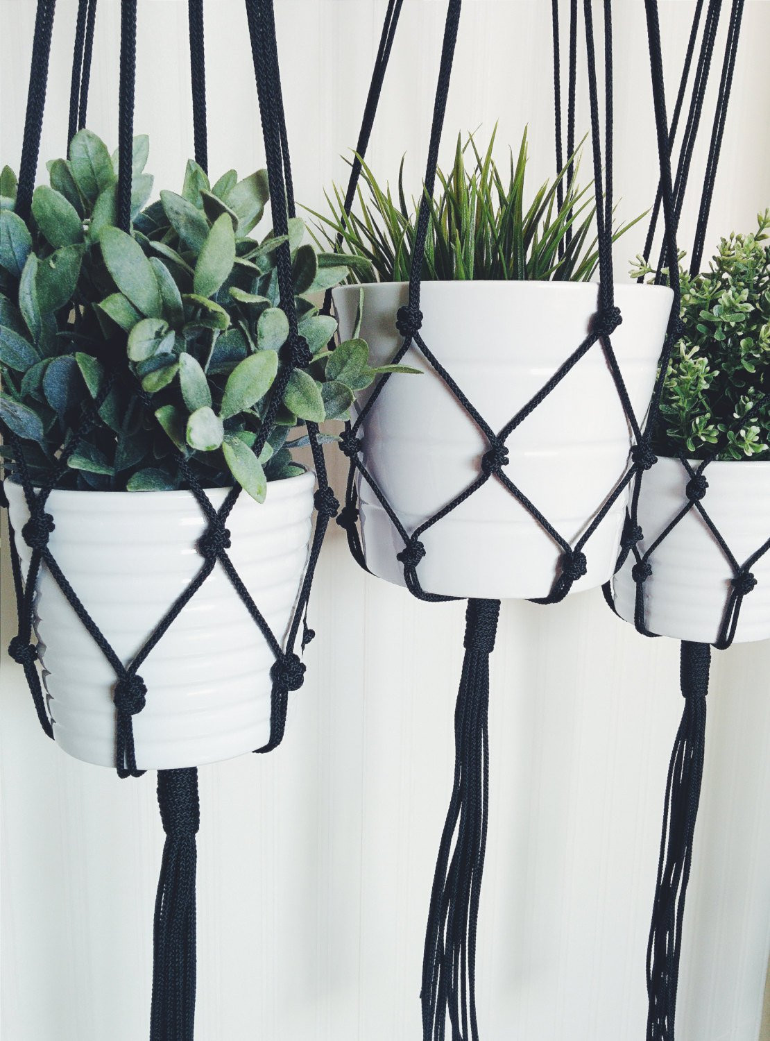 Hanging Plant Holders Best Of Macrame Plant Hanger Hanging Planter Home Decor Nursery Of Wonderful 48 Ideas Hanging Plant Holders