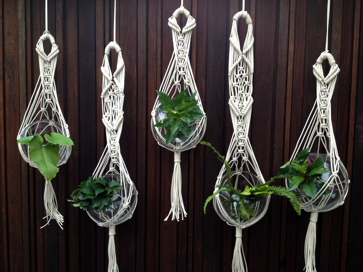 Hanging Plant Holders Fresh Project Gallery – the Knot Studio Of Wonderful 48 Ideas Hanging Plant Holders