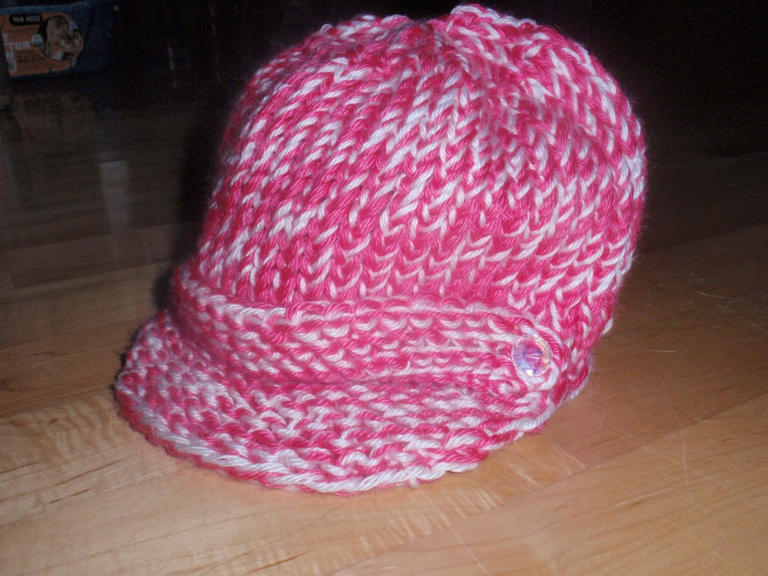 Hat Loom Awesome Pattern for Loom Knit Messenger Newsboy Hat by Cre8tivecorner Of Amazing 48 Pictures Hat Loom