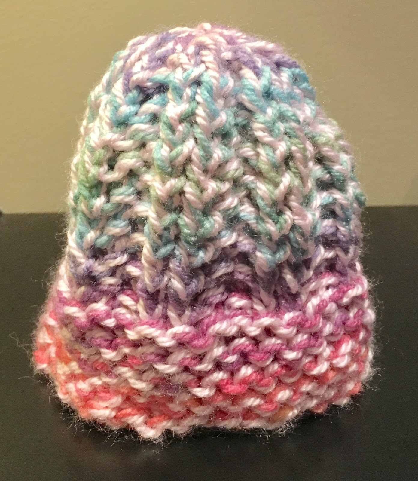 Hat Loom Best Of Knitting with Looms Alma S Winter Hat Of Amazing 48 Pictures Hat Loom