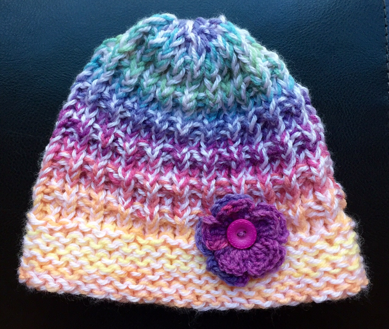 Hat Loom Fresh Knitting with Looms Of Amazing 48 Pictures Hat Loom