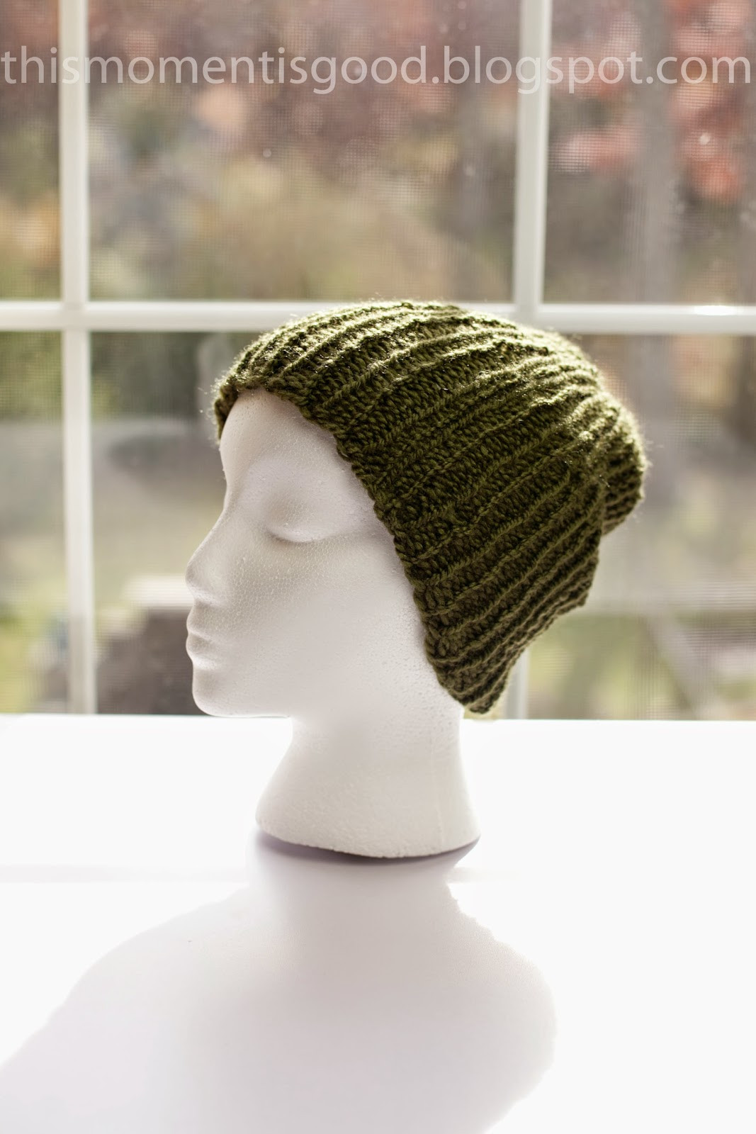 Hat Loom Fresh Loom Knit Men S Ribbed Beanie Of Amazing 48 Pictures Hat Loom