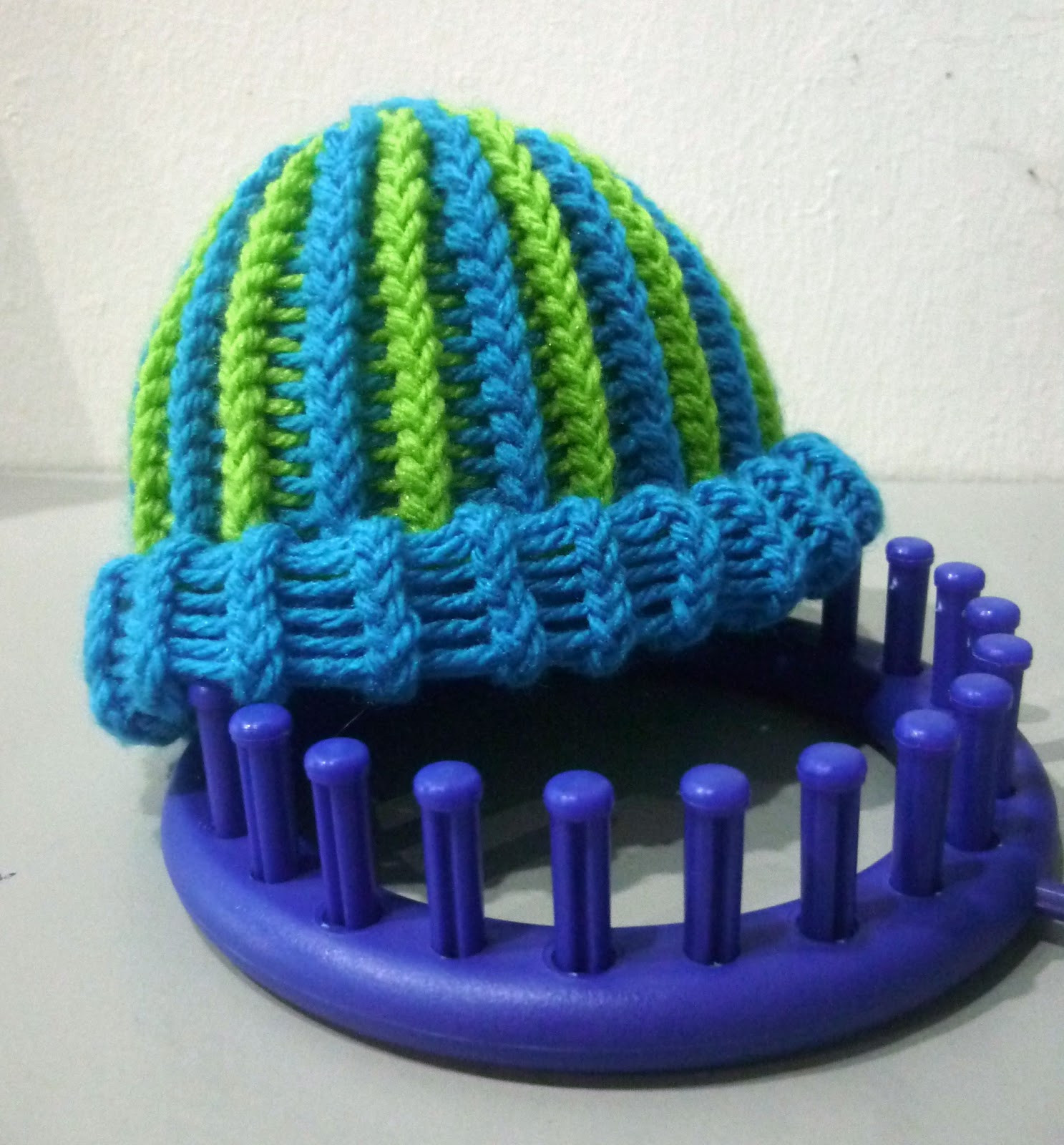 Hat Loom Lovely Crochet Fun the Loom Projects Of Amazing 48 Pictures Hat Loom