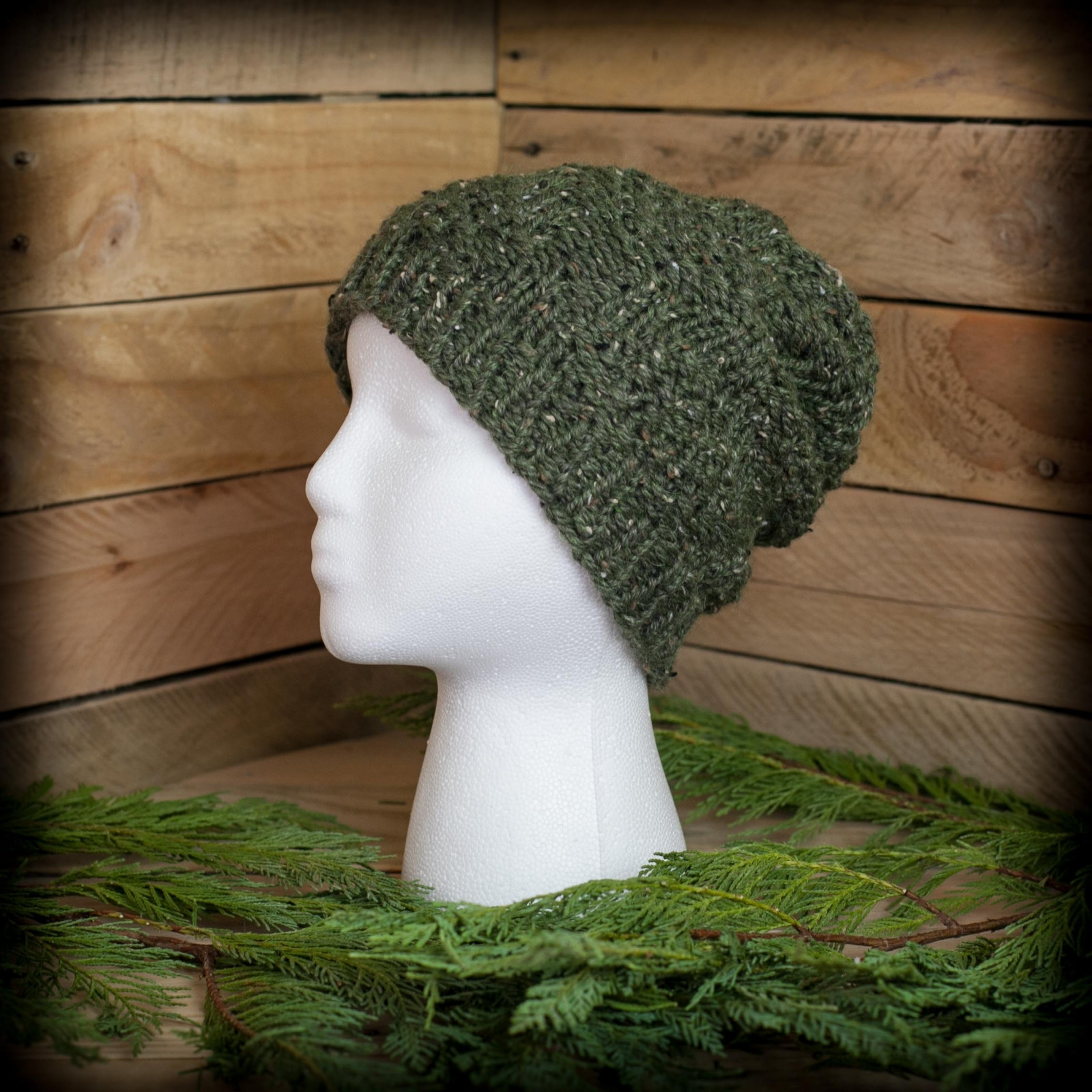 Hat Loom New Loom Knit Men S Hat Pattern Pinecone Stitch Ski Cap Of Amazing 48 Pictures Hat Loom