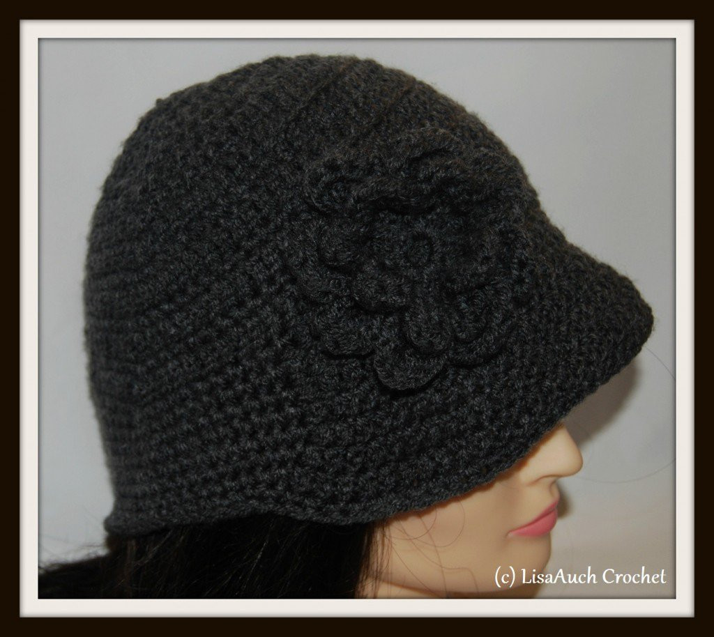 Hat Patterns Best Of Free Crochet Hat Patterns for Woman & How to Crochet A Hat Of Luxury 49 Pictures Hat Patterns
