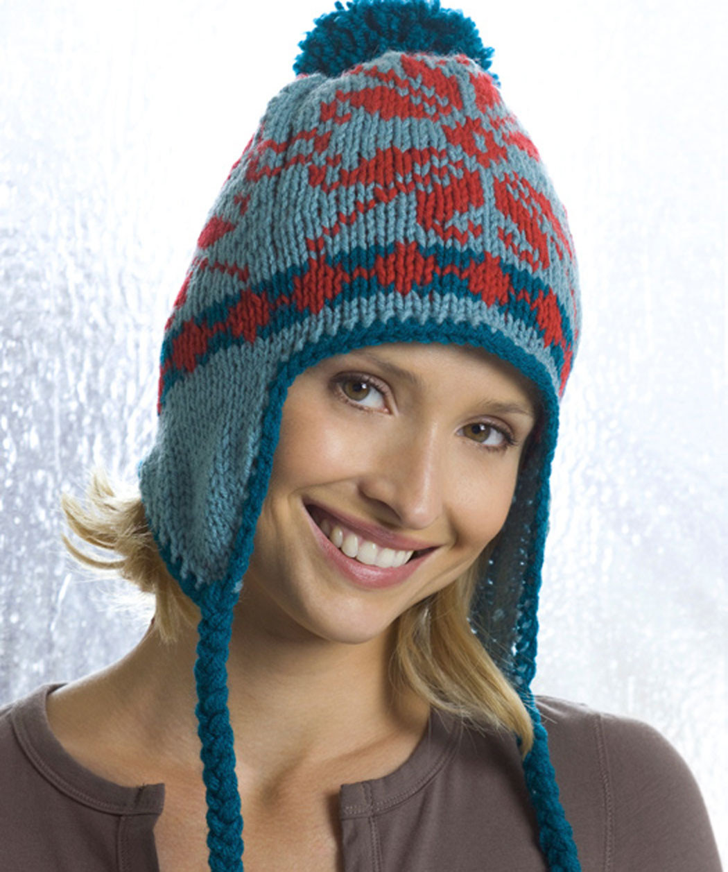Hat with Ear Flaps Beautiful Earflap Hat Knitting Pattern Of Top 42 Photos Hat with Ear Flaps